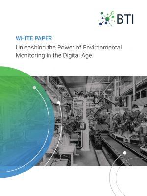 IoT Enabled Environmental Monitoring