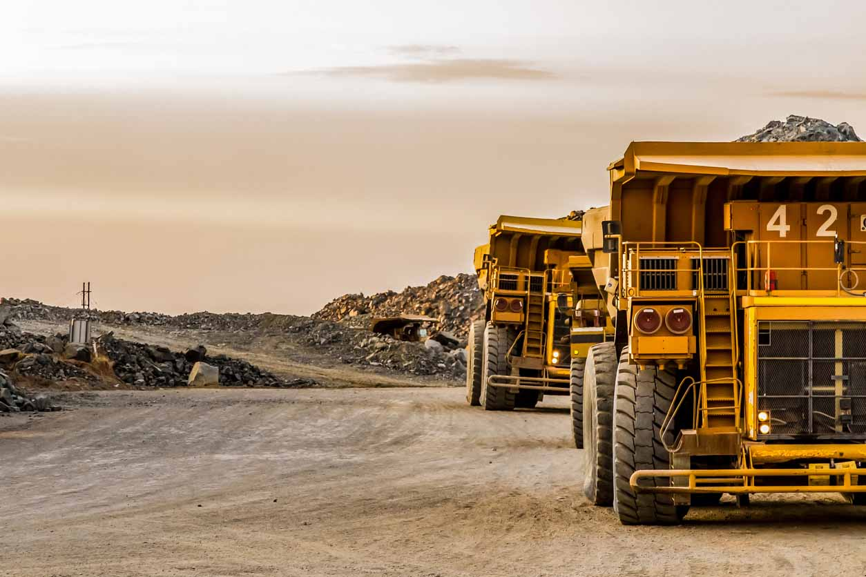 digitalization in mining