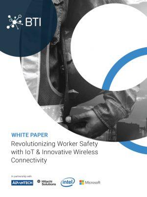 Worker Safety IoT