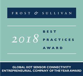 IIoT Sensor Connectivity