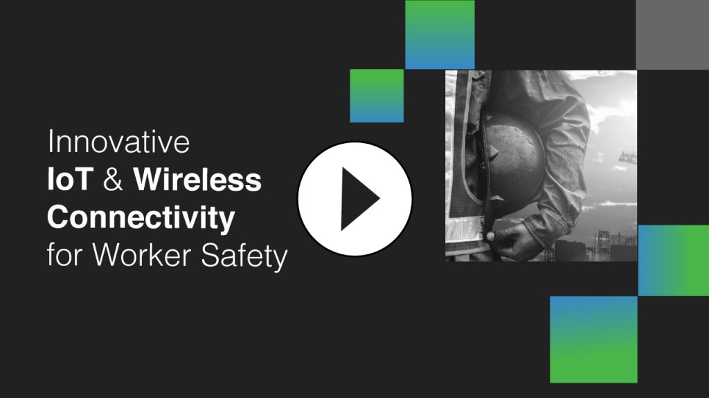 MYTHINGS for Worker Safety