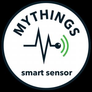 Industrial Wireless Sensor - MYTHINGS Smart Sensor