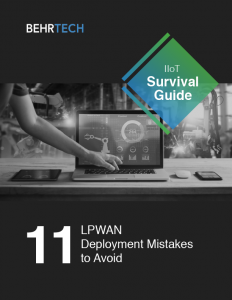 LPWAN Deployment Mistakes