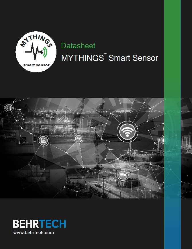Smart Sensor Data Sheet