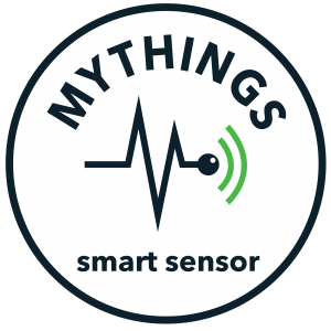 Industrial Wireless Sensor - MYTHINGS Smart Sensor