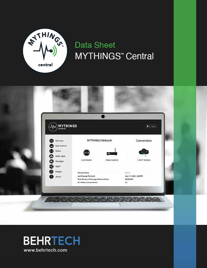MYTHINGS Central