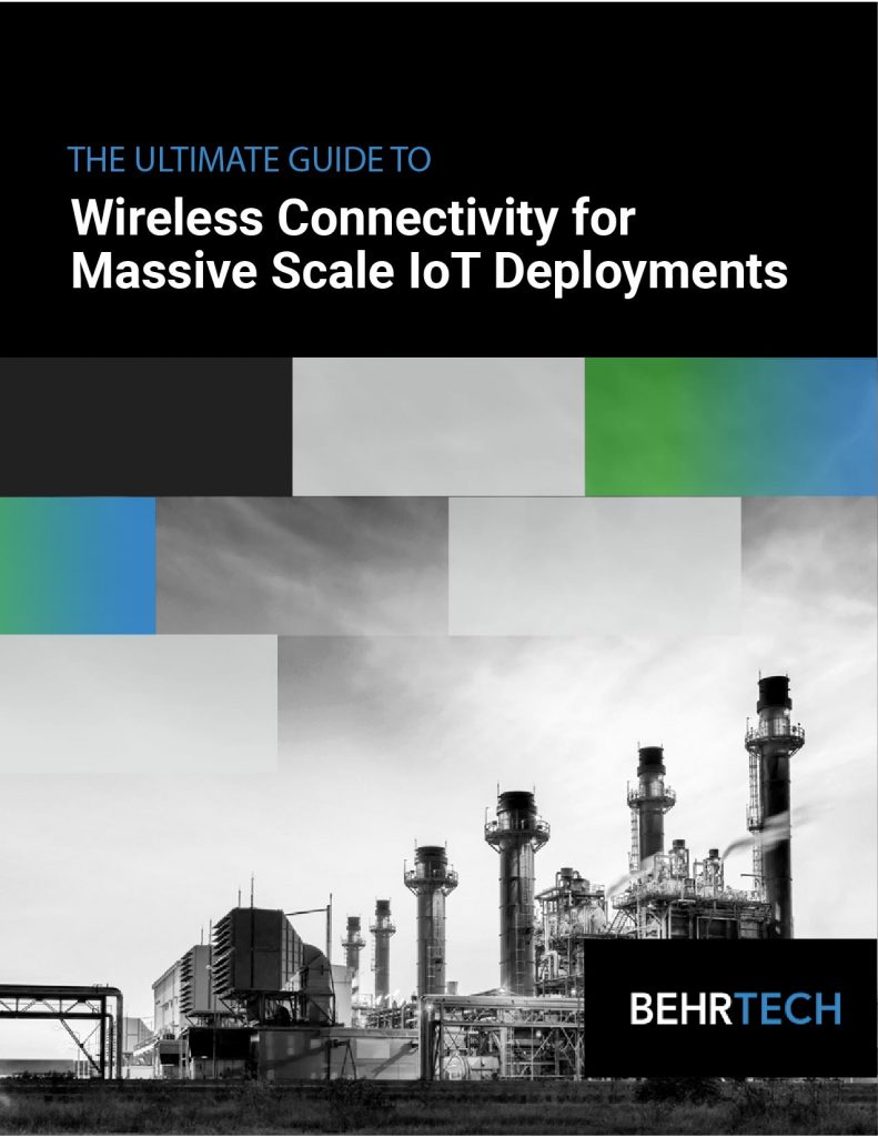 IoT Networking