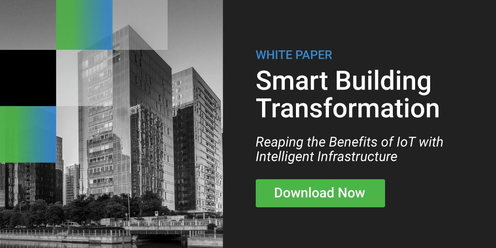 Smart Building Transformation [White Paper/>