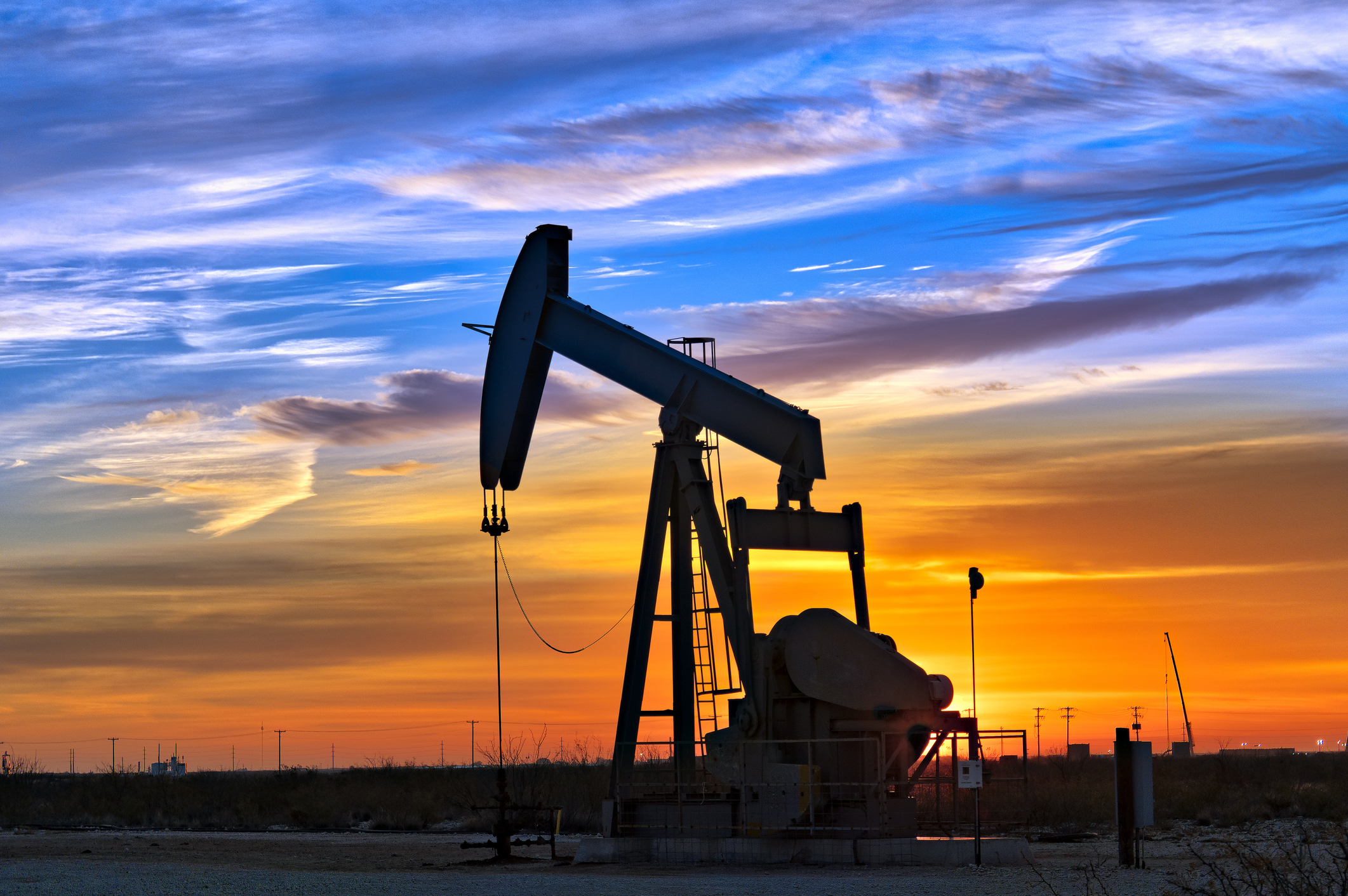 IoT for Oil and Gas