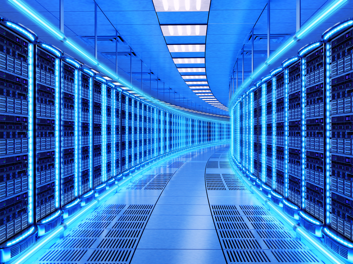 IoT for Data Center Infrastructure Management: 5 Critical Applications