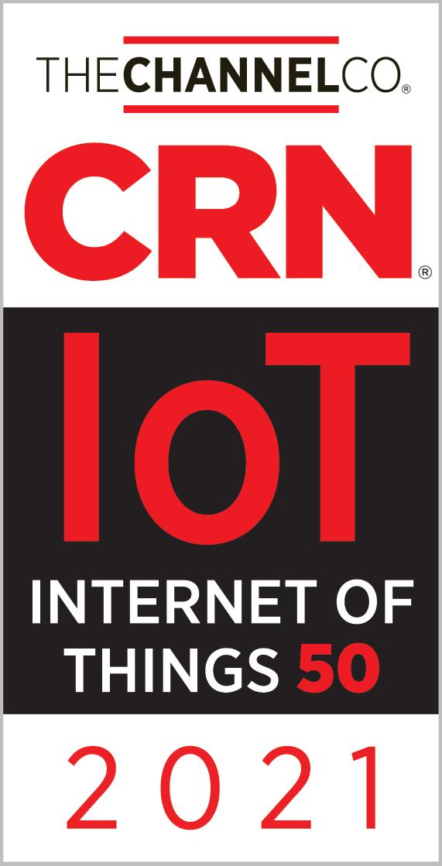 2021 CRN IoT 50