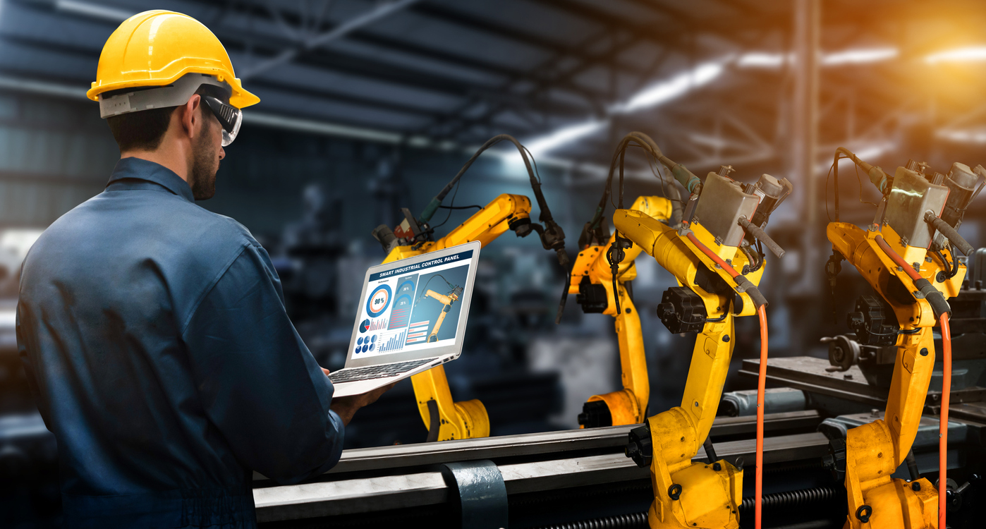 Industrial IoT Architecture