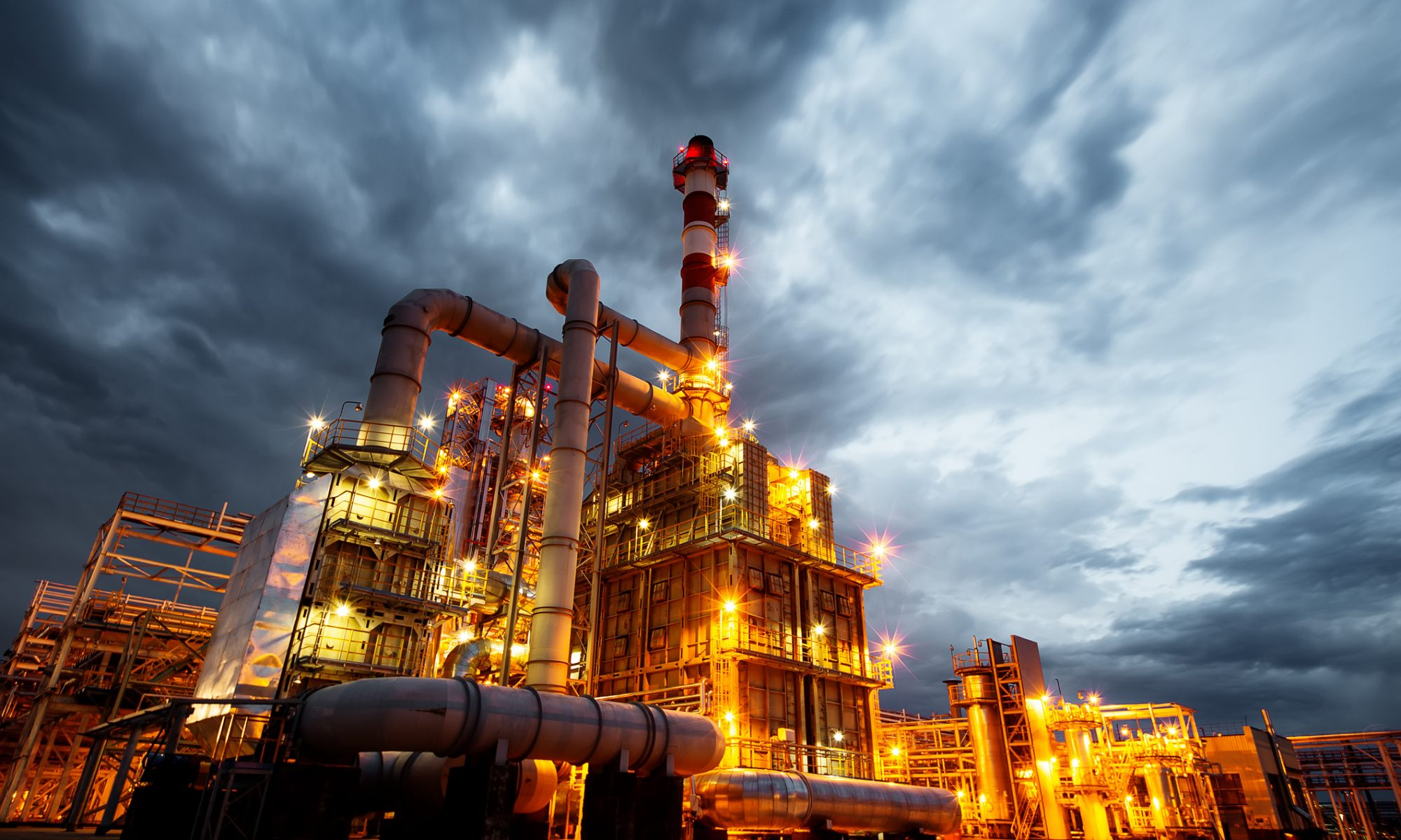 Process Industries and LPWAN