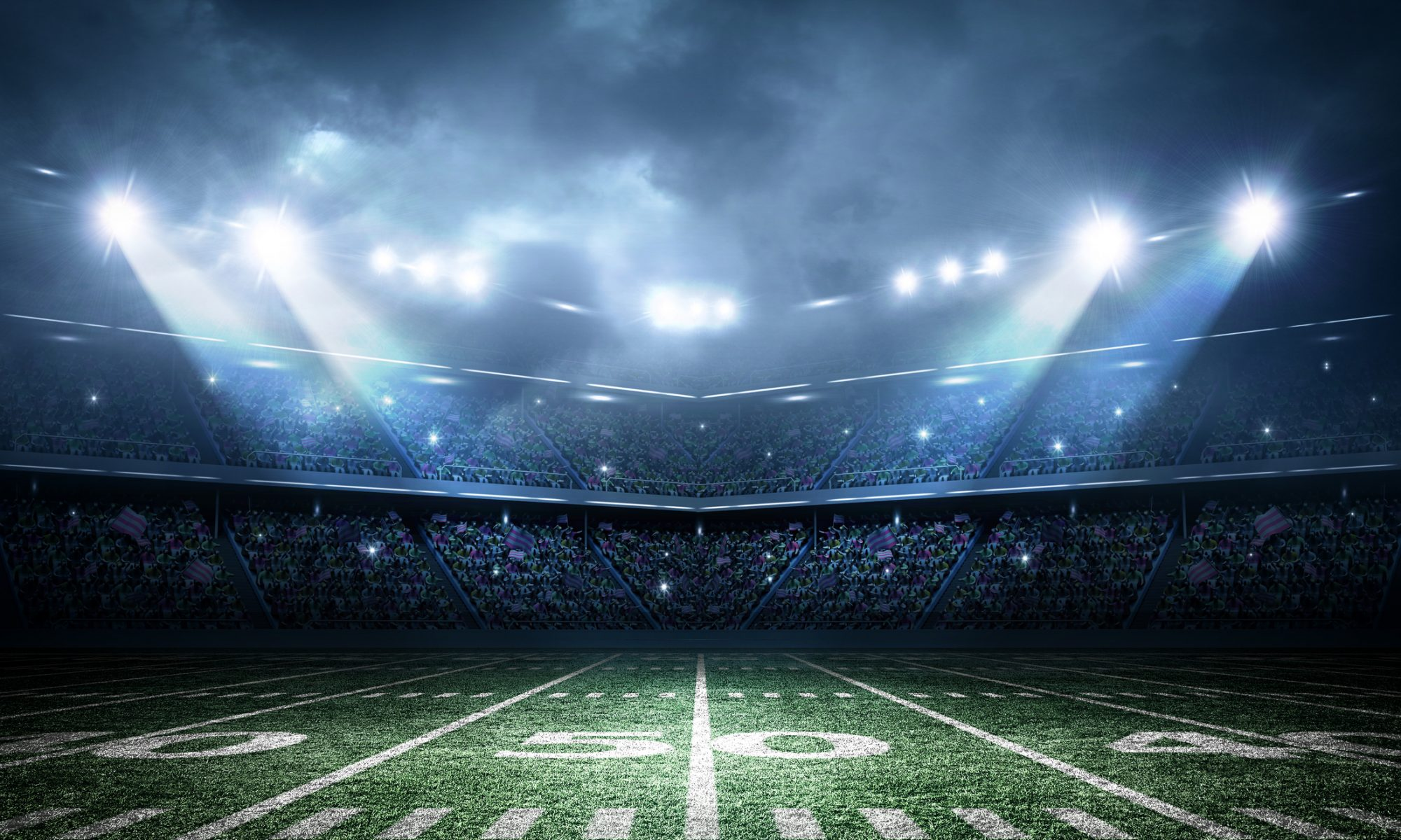 IoT applications in sports